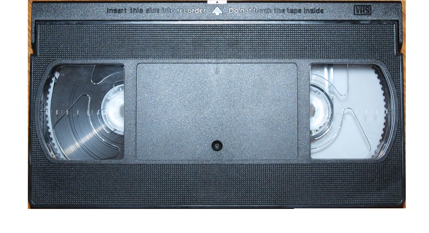 videokazeta